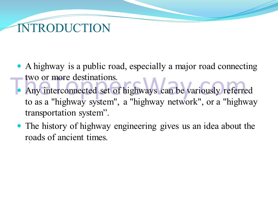 an introduction to the information highway or the internet The internet is the global system of interconnected computer networks that use the internet protocol suite (tcp/ip) to link devices worldwide it is a network of networks that consists of private, public, academic, business, and government networks of local to global scope, linked by a broad array of electronic, wireless, and optical networking technologies.