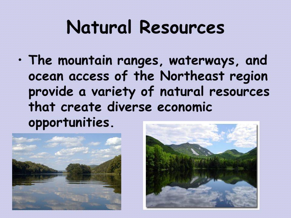 Natural Resources Found In Tripura