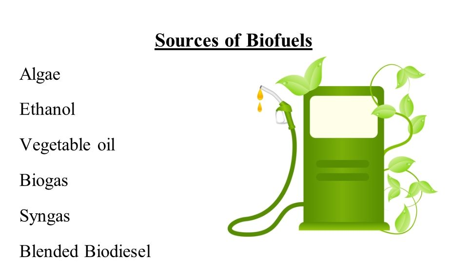 are bio fuels good • high transition cost from gasoline to biofuels– shifting from gasoline to biofuels, given the number of gas‐only cars already on the road and the lack of ethanol or biodieselpumps at existing filling stations, would take some time.