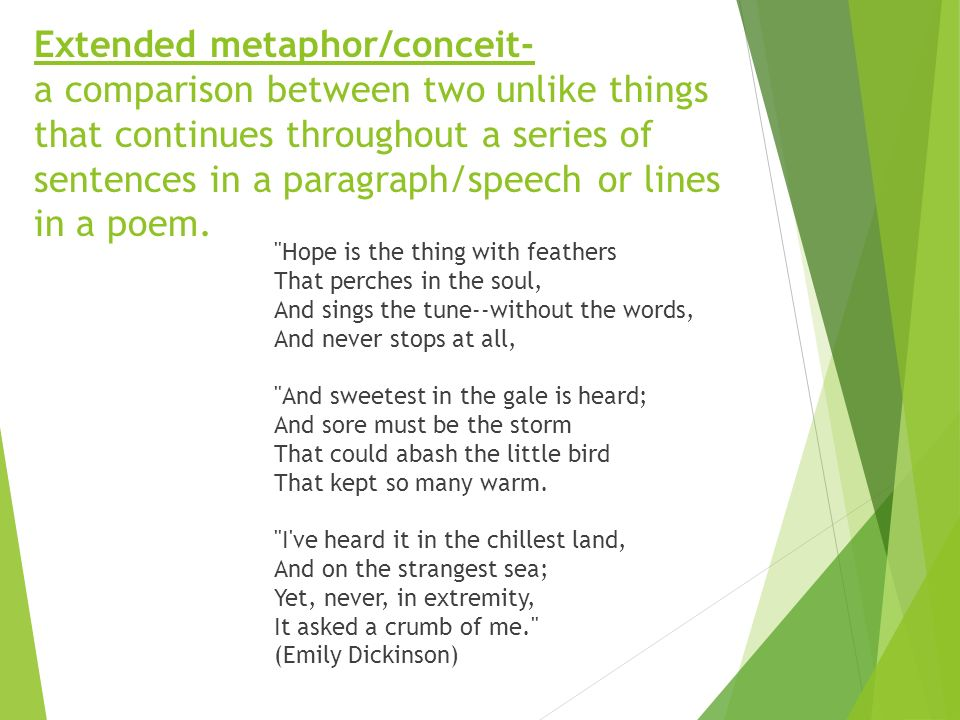 a critique of the poem hope is the thing with feathers by emily dickinson Emily dickinson's attitude  sentimental concepts of god into a critique of  says in the poem below: hope is the thing with feathers that perches.