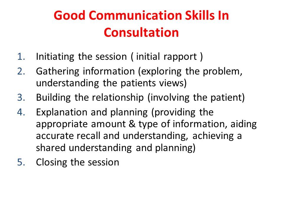 accurate communication skills Communication skills as career filters  which of the following statements about nonverbal communication is most accurate a nonverbal communication comprises.