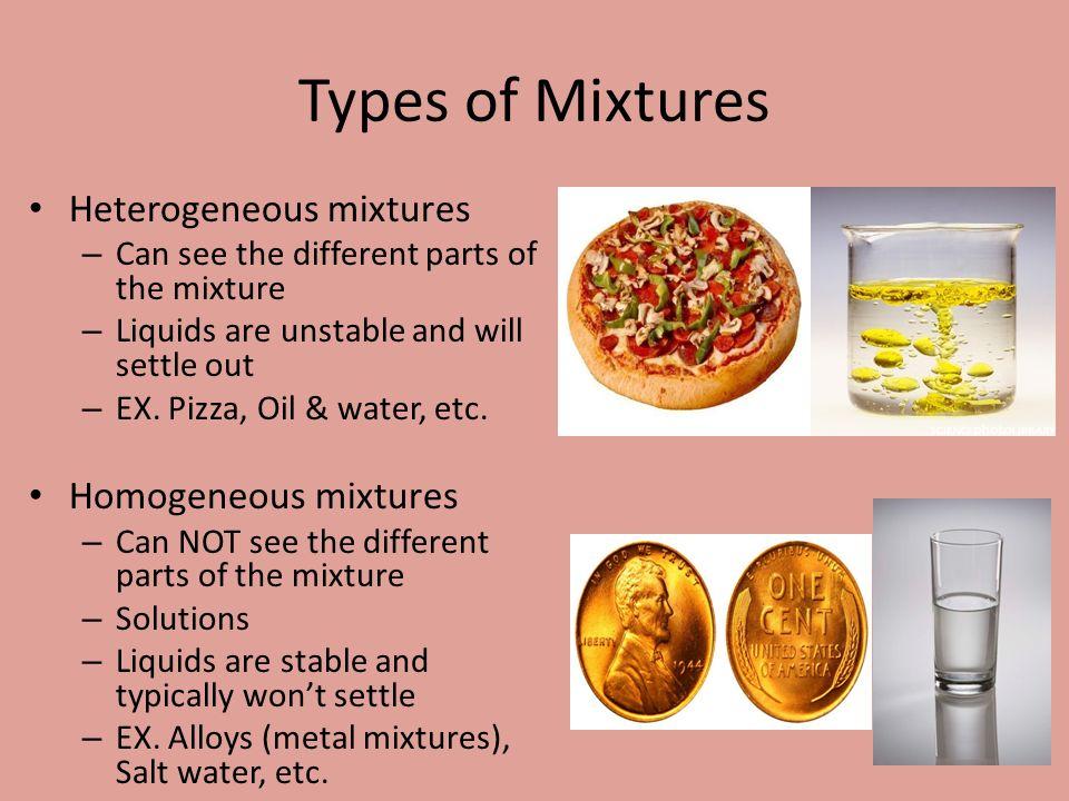 Elements, Compounds & Mixtures - ppt video online download