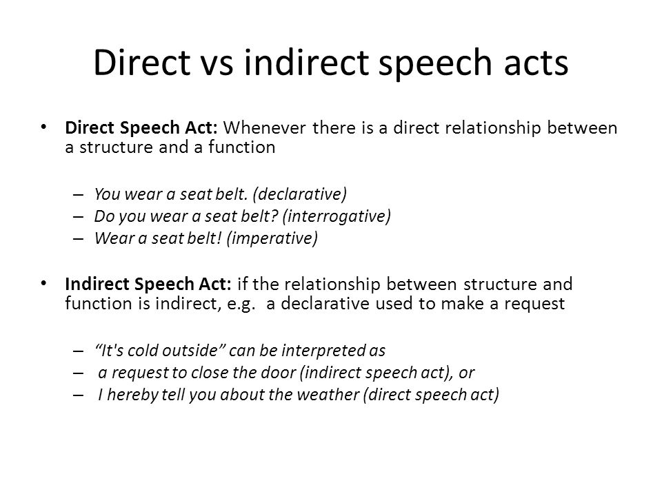 indirect vs direct presentation essay Presentation courses characterization direct and indirect the difference between direct characterization and indirect characterization is telling v.