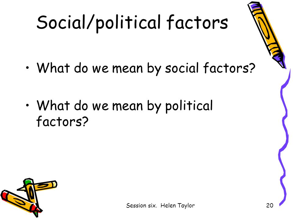 political socialization factors Political socialization is the lifelong process during which people gain their political views, espouse their political values and express opinions based on these ideas.