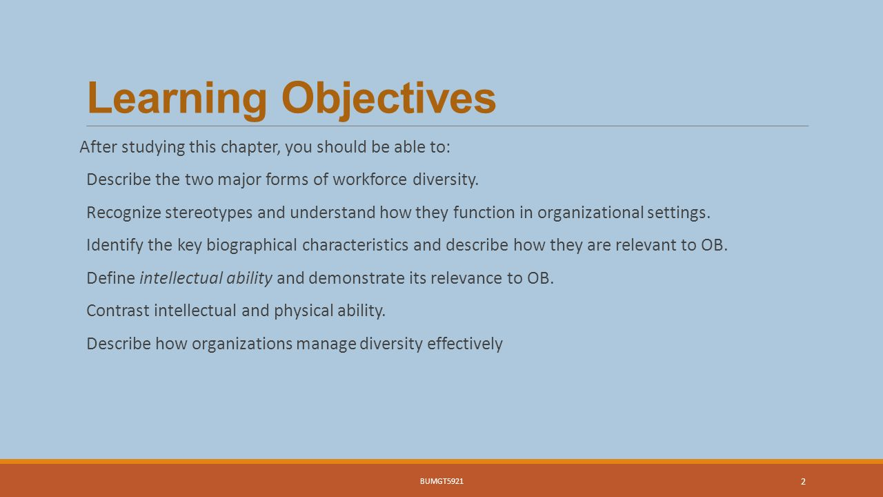 describe forms of workforce diversity Workforce diversity is important for many reasons, one of which is to engage diverse perspectives in creating practical solutions, without which we can.