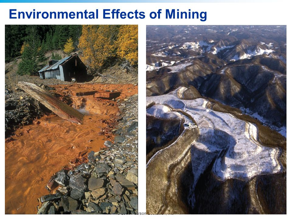 the environmental effects of mining Gold and diamond mining create extreme environmental damage including  from long term and cumulative environmental effects  environmental impact of.