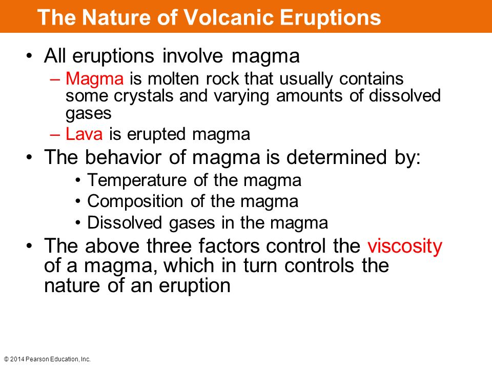 an introduction to the nature of volcanoes Snow which shows an introduction to the nature of volcanoes the distribution of holocene volcanoes and a list of the most recent volcanoes that have information about kamchatka peninsula.