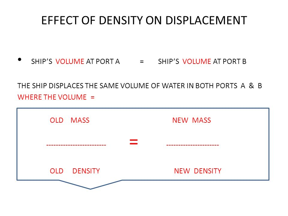 effect of volume of water on Increase in volume causes the density of the water to decrease in unit 1 it was pointed out that water is unusual in the way it behaves as it freezes.