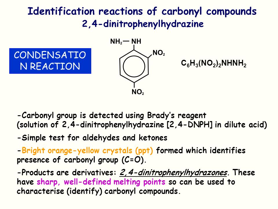 identification of aldehydes and ketones essay The aim of this experiment was to identify which functional groups the   aldehydes and ketones are organic compounds consisting of the.