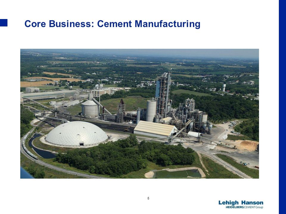 Lehigh Cement Slag : Aapca spring meeting panel nox controls updates