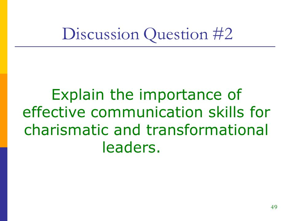 explain the importance of effective communication Define communication, and explain the importance of effective business communication learning objectives effective communication helps businesses in numerous.