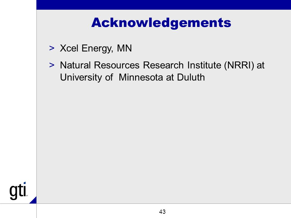 Natural Resources Research Institute University Of Minnesota