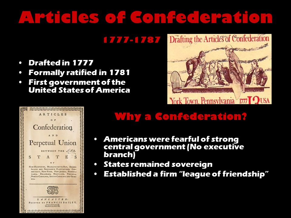 1781 1787 articles of confederation Quizlet provides articles confederation 1781 activities, flashcards and games  articles of confederation 1781-1787 + constitutional convention strengths.