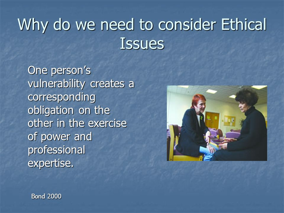 ethical issues to consider when doing research Whilst ethical requirements in research can vary  of your dissertation when thinking about issues of research ethics  to consider ways of .
