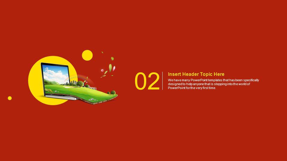 Business report powerpoint template ppt video online download 02 insert header topic here toneelgroepblik Choice Image