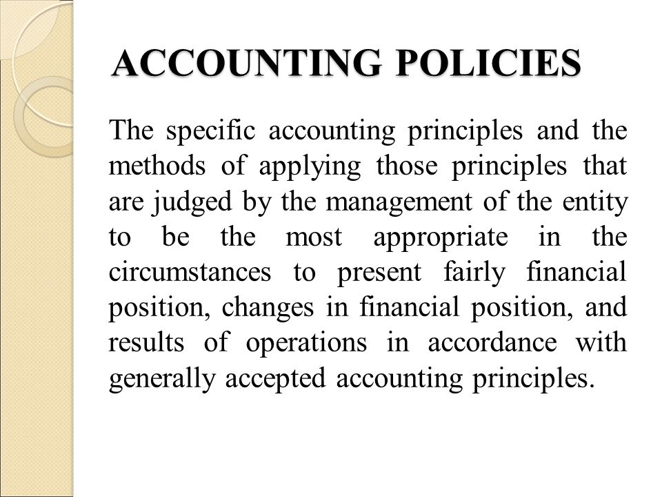 generally accepted accounting principles and economic A look at the evolution of the generally accepted accounting principles down through the years show that they have become more and more complex this can be attributed to the fact that, in general, financial transactions have also become more complex.