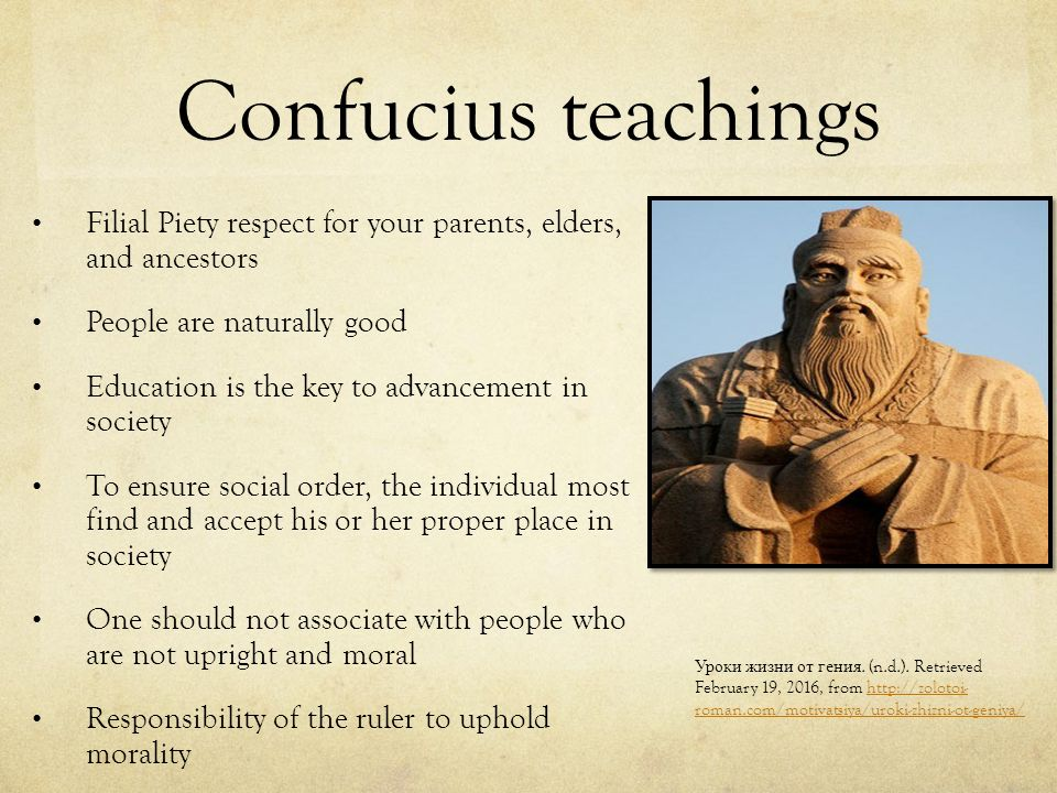 an analysis of confucius teachings 5 chapter2,)verse)8) tzu\hsiaaskedaboutbeingfilialthemastersaid,'whatisdifficulttomanageisthe expressiononone'sface.