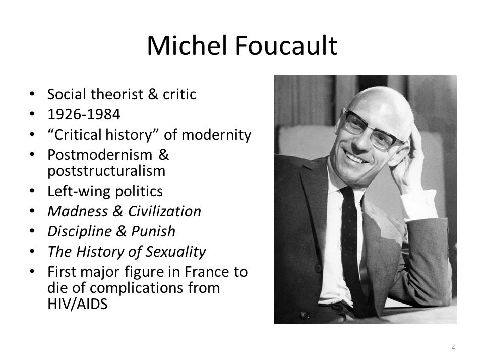 the body of the condemned by michel foucault View notes - the body of the condemned from phil 101 at david and mary thomson collegiate institute the body of the condemned summary foucault begins by comparing a public execution from 1757 to an.