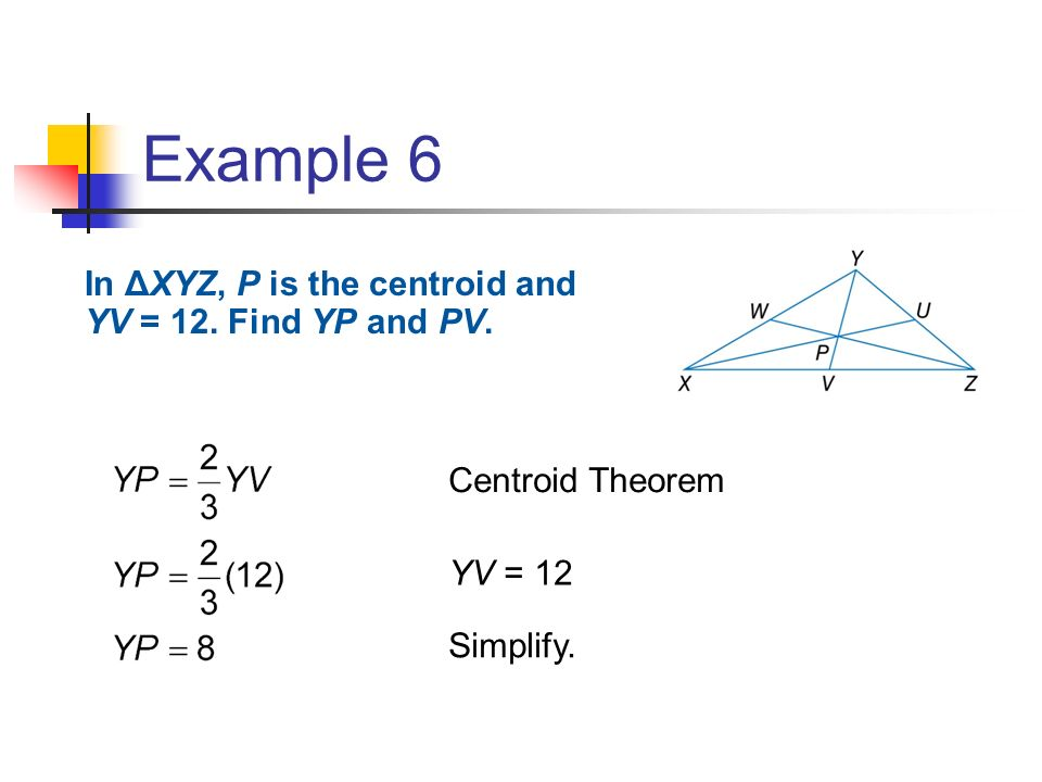 how to find centroid of z section