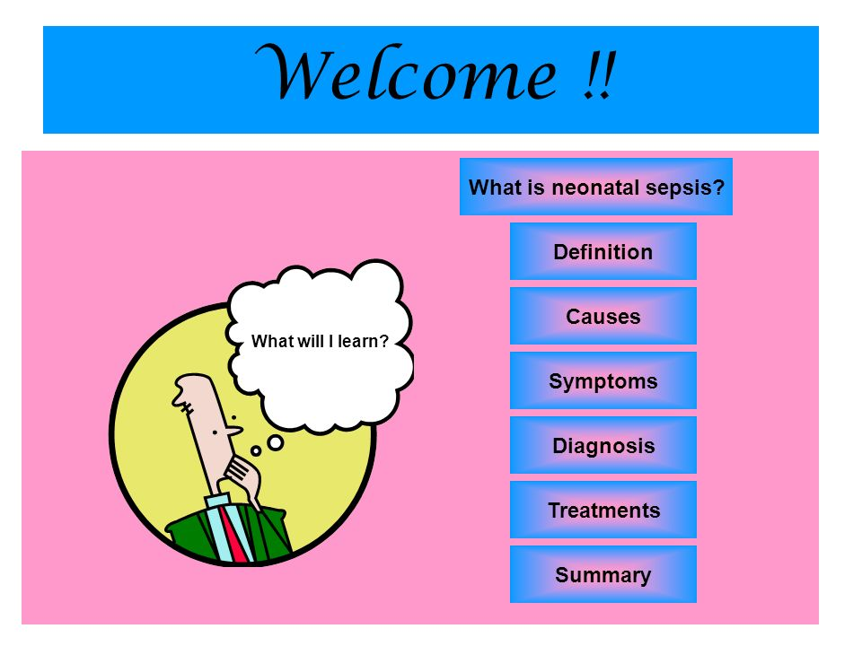 NEONATAL SEPSIS Dr.Sayid.,MD. Dept.Paediatrics Dept.of ...