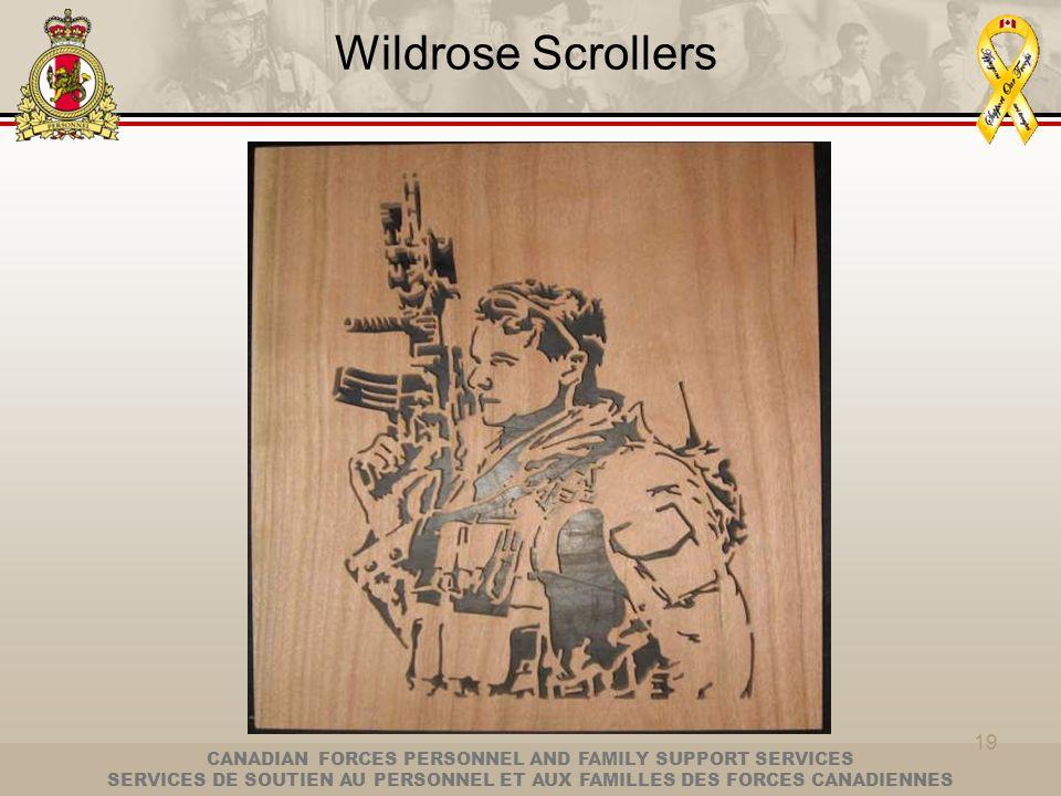 Wildrose Scrollers