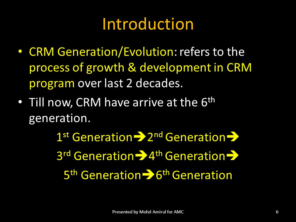 the evolution of crew resource management Abstract changes in the nature of crm training in commercial aviation are  described, including its shift from cockpit to crew resource management  validation.