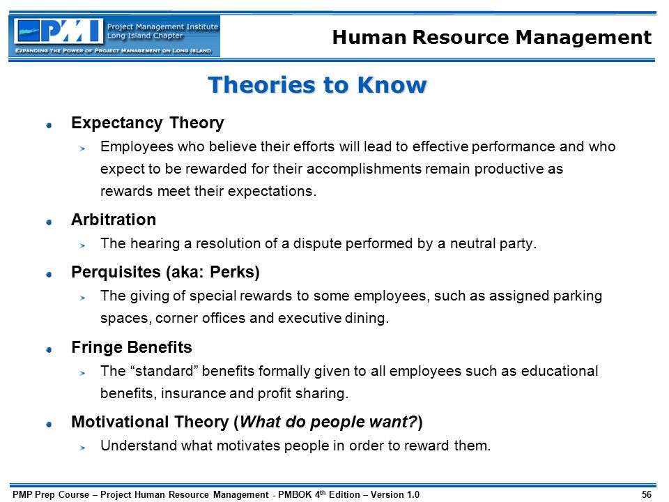 Four Types of Management Theory | Bizfluent