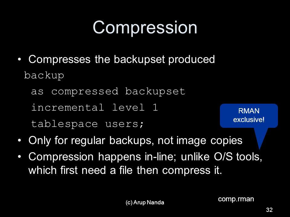 32 Compression Compresses ...