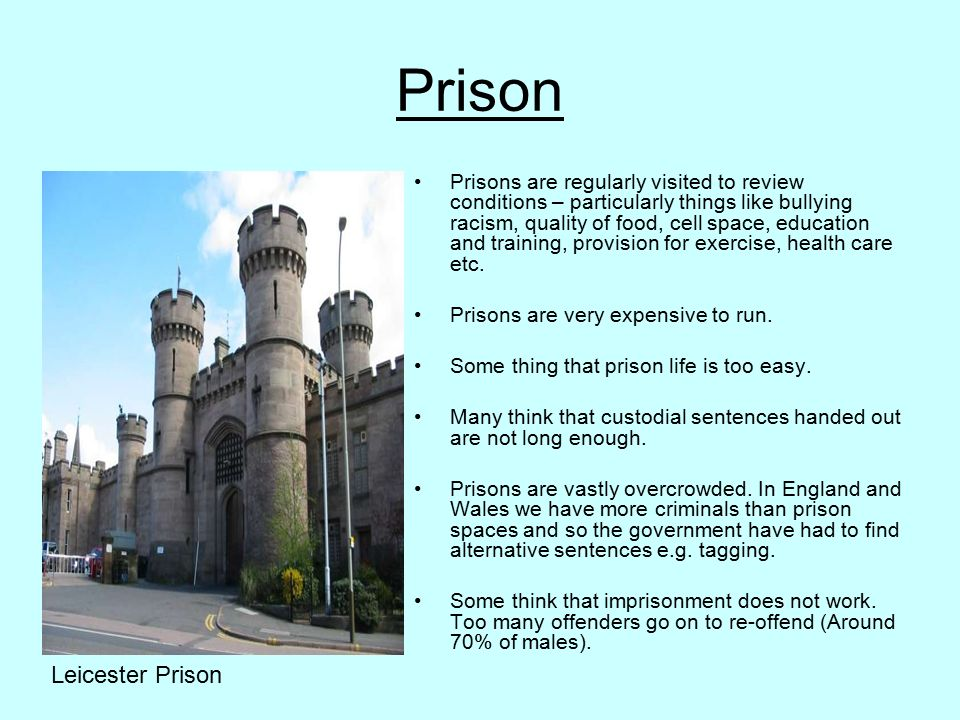 which crimes are best handled through alternatives to incarceration The alternatives to imprisonment are types of punishment or treatment other than time in prison that can be given to a person who is convicted of committing a crime some of these are also known as alternative sanctionsalternatives can take the form of fines, restorative justice, transformative justice or no punishment at all capital punishment and corporal punishment are also alternatives.