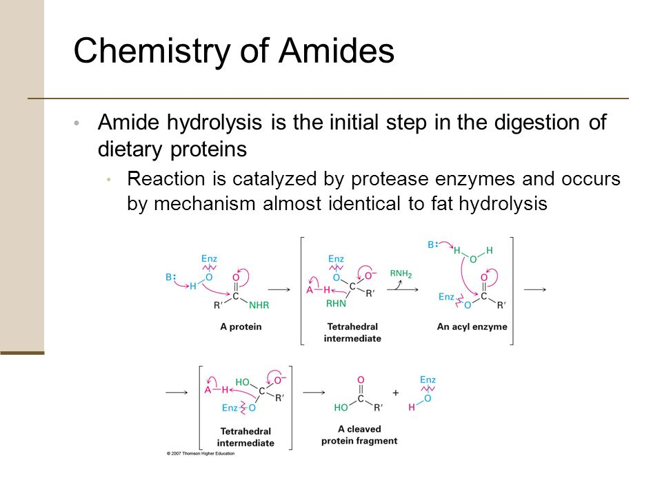 synthesis of acetophenetidin by amide synthesis The goals of this experiment are to determine if the products derived from amide synthesis and williamson ether synthesis are identical, and if one of the synthetic routes is more.