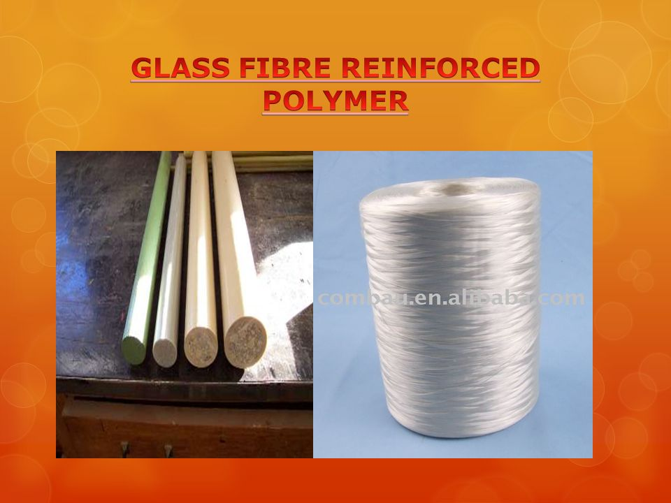 Painting Glass Fiber Reinforced Composite