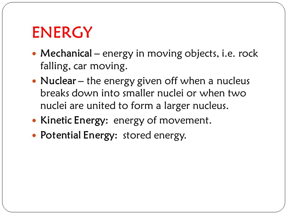 3 ENERGY Mechanical ...  sc 1 st  SlidePlayer & Physical Behavior of Matter Reference Table: S \u0026 Periodic Table ...