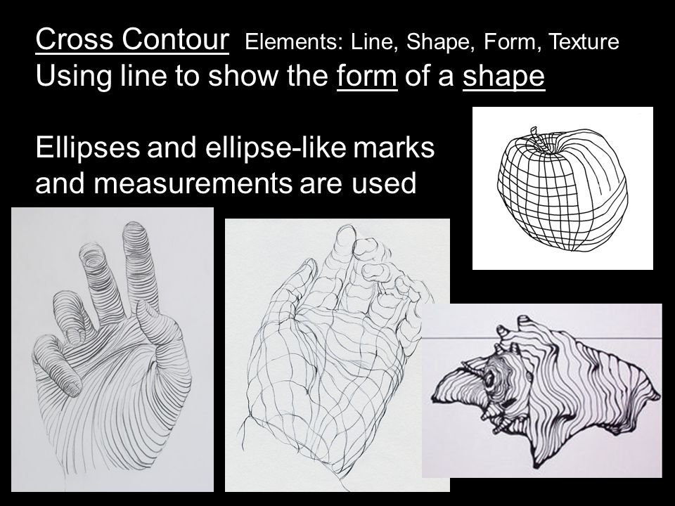 Line Shape Form : Line packet ppt download
