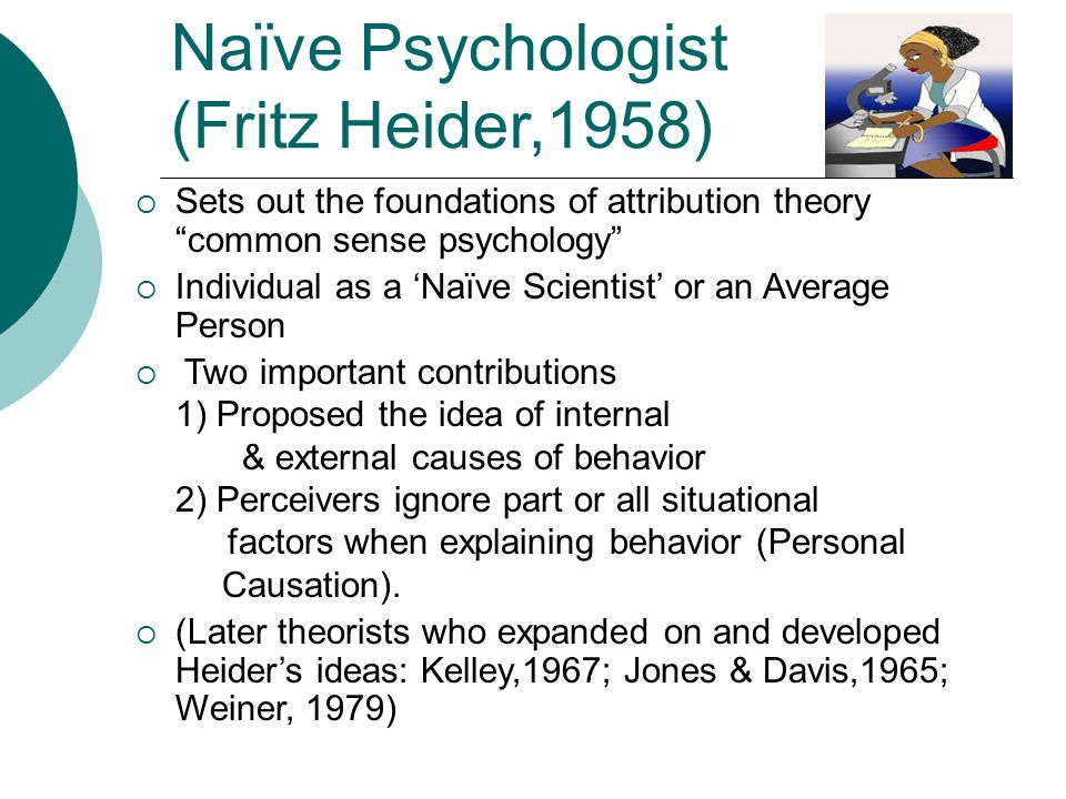 Cognitive Motivation Attribution Approaches - ppt video online ...