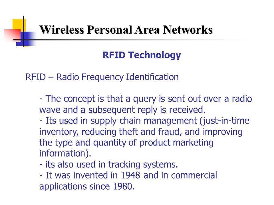 use rfid technology for reducing inventory Use of rfid technology in lean manufacturing: a survey on inventory management  reduction and the adoption of rfid technology in inventory  the use of rfid technology helps reduce.