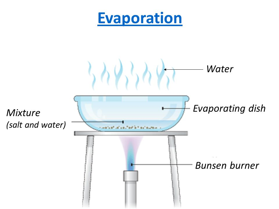 extraction and evaporation separating the components Organic chemistry i laboratory extraction and evaporation: separating the components of a mixture1 background reading zubrick, j w the organic chem lab survival manual, 5 edition, wiley &amp sons, inc.