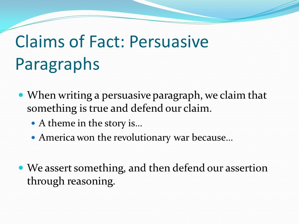 subjects for a persuasive essay The goal of a persuasive essay is to convince readers when writing the essay, you'll first need to state your own opinion then develop evidence to support that opinion.