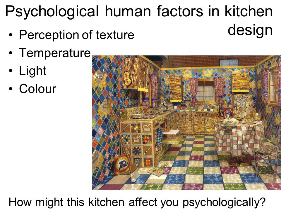 E7 Human Factors Design Ib Technology Ppt Video Online Download