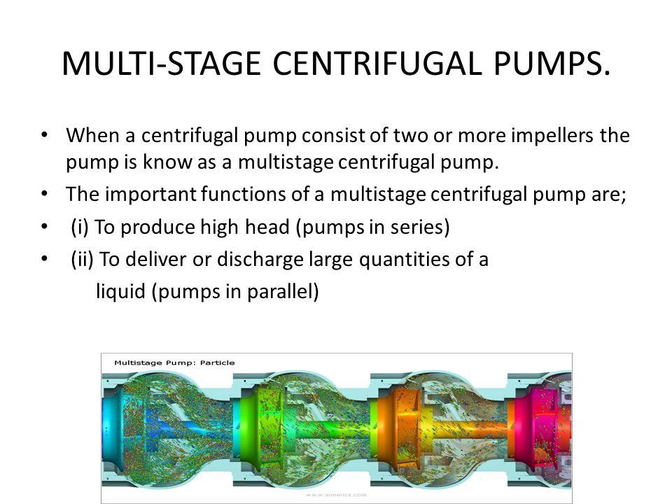 CENTRIFUGAL PUMP PREPARED BY:- - 100.3KB
