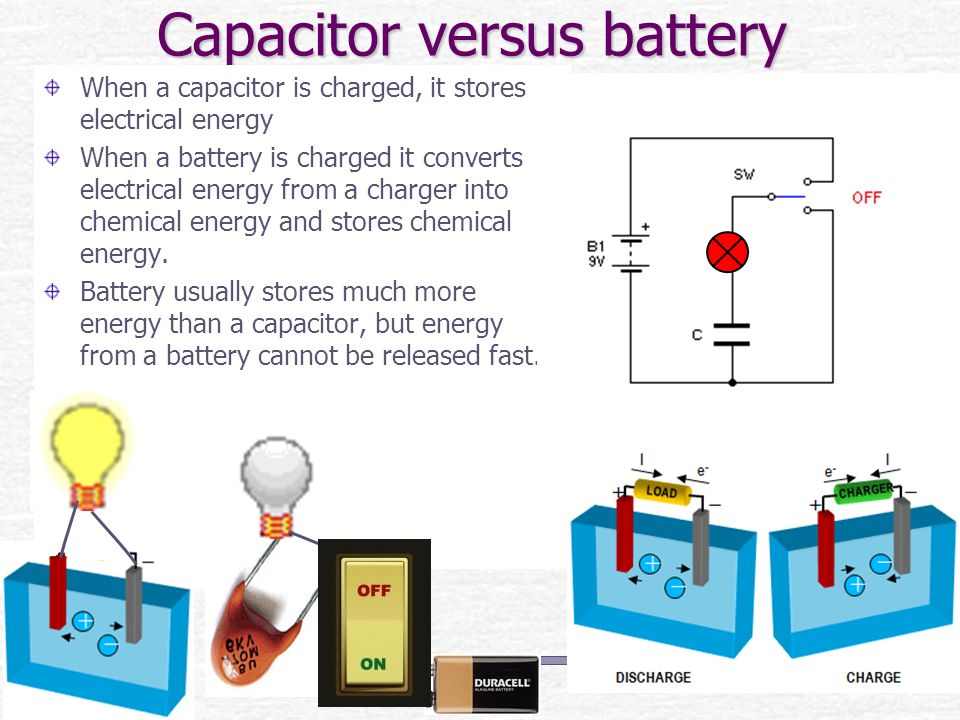 the capacitor capacitors and capacitance ppt video online download. Black Bedroom Furniture Sets. Home Design Ideas