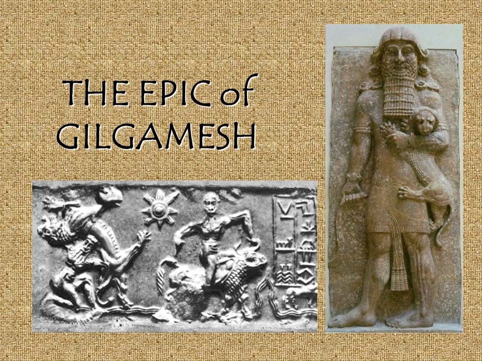 an analysis of gilgamesh as a king in the epic of gilgamesh The epic of gilgamesh is a product of a long oral tradition and shares its narrative sensibilities with other epics like the iliad and the odyssey gilgamesh's story.