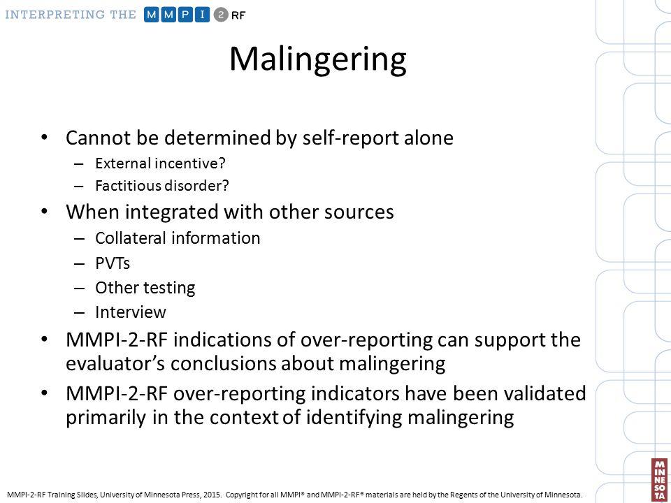 mmpi 2 rf test questions pdf