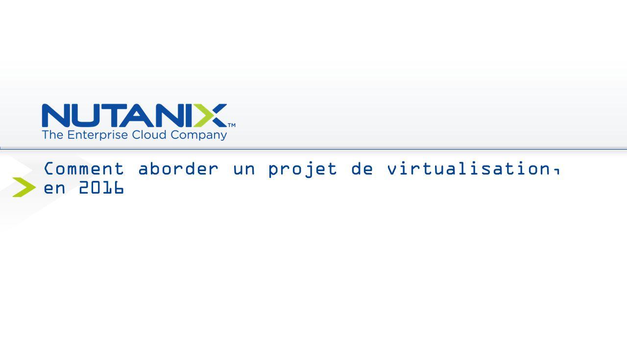 Comment aborder un projet de virtualisation en ppt download - Comment chiffrer un projet ...