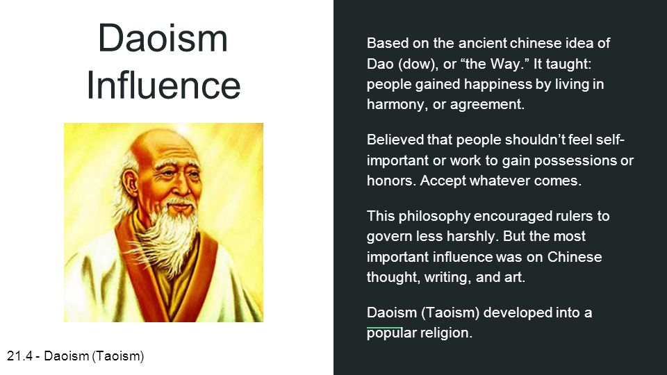 """proper way to live by confucianism and taoism 2 essay Chinese philosophies dbq confucianism, and taoism (daoism) each and uses them only at the proper season"""" 2:3 the master said."""