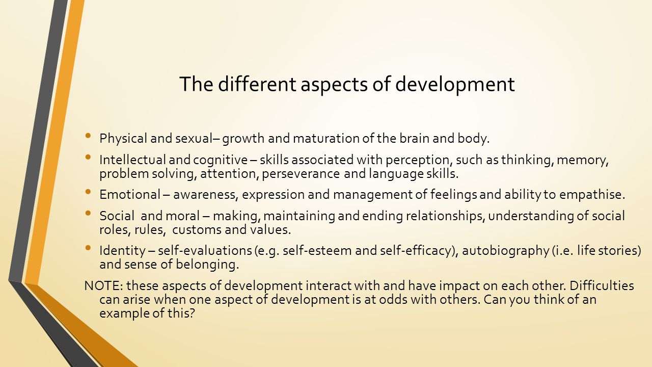 What is Human Development?