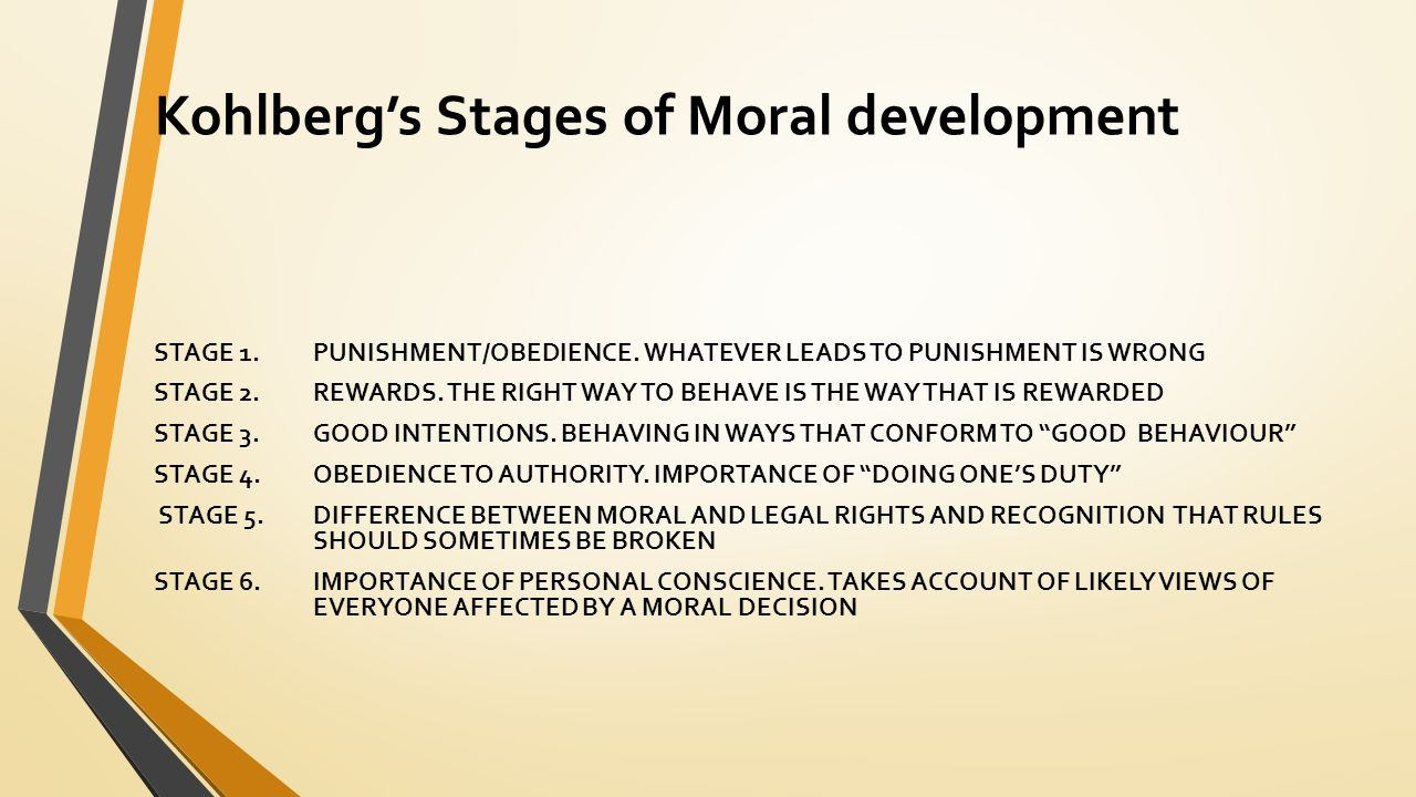 An introduction to child development ppt download for Moral development 0 19