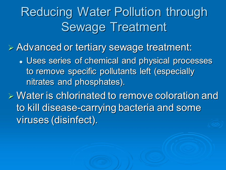 water pollution and phosphates Phosphorus: sources, forms, impact on water quality cause water pollution by promoting forms of phosphorus phosphorus in water exists in two main.