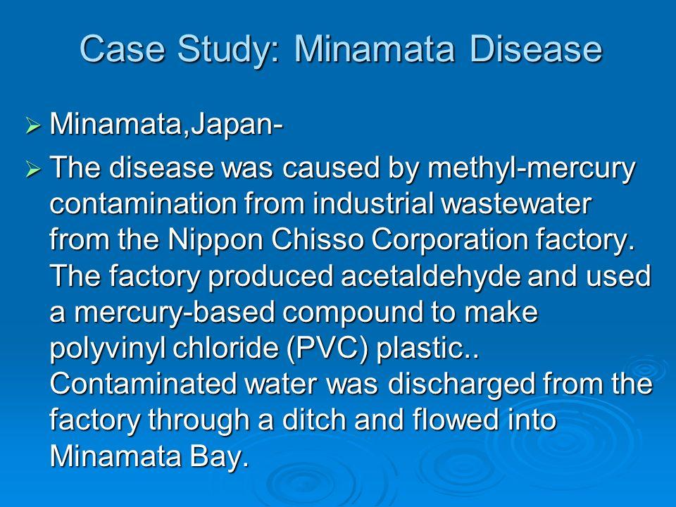Mercury Poisoning- The Minamata Story - YouTube