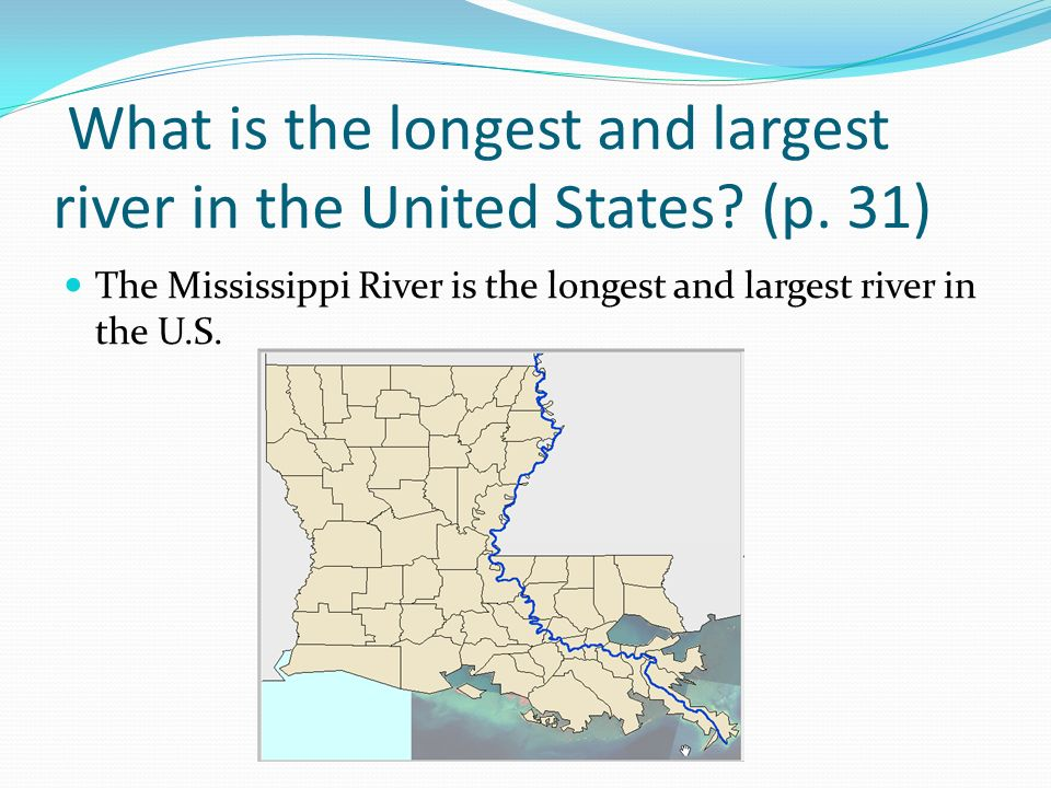 Floating Down the Mississippi ppt download