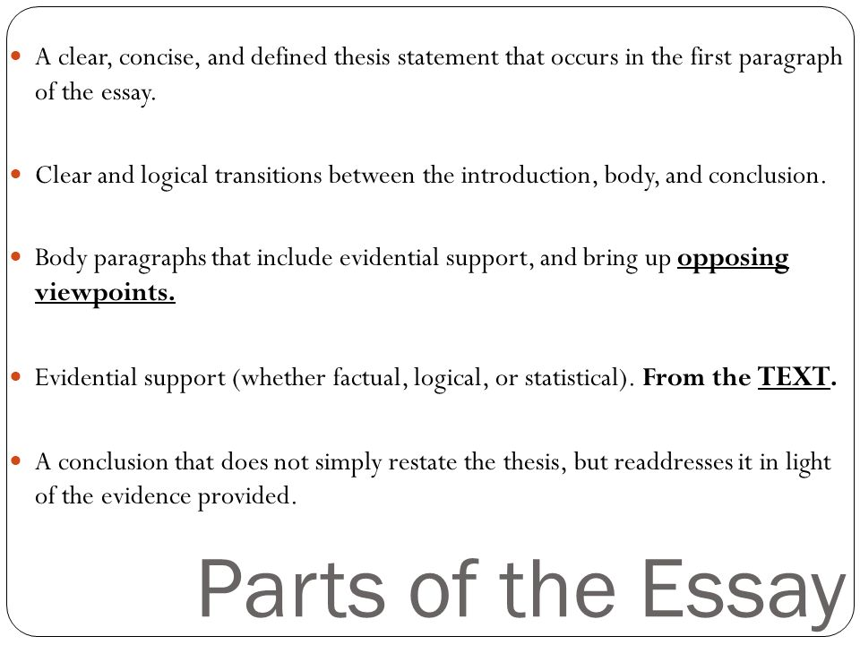 argumentative essay death penalty ppt video online  a clear concise and defined thesis statement that occurs in the first paragraph of